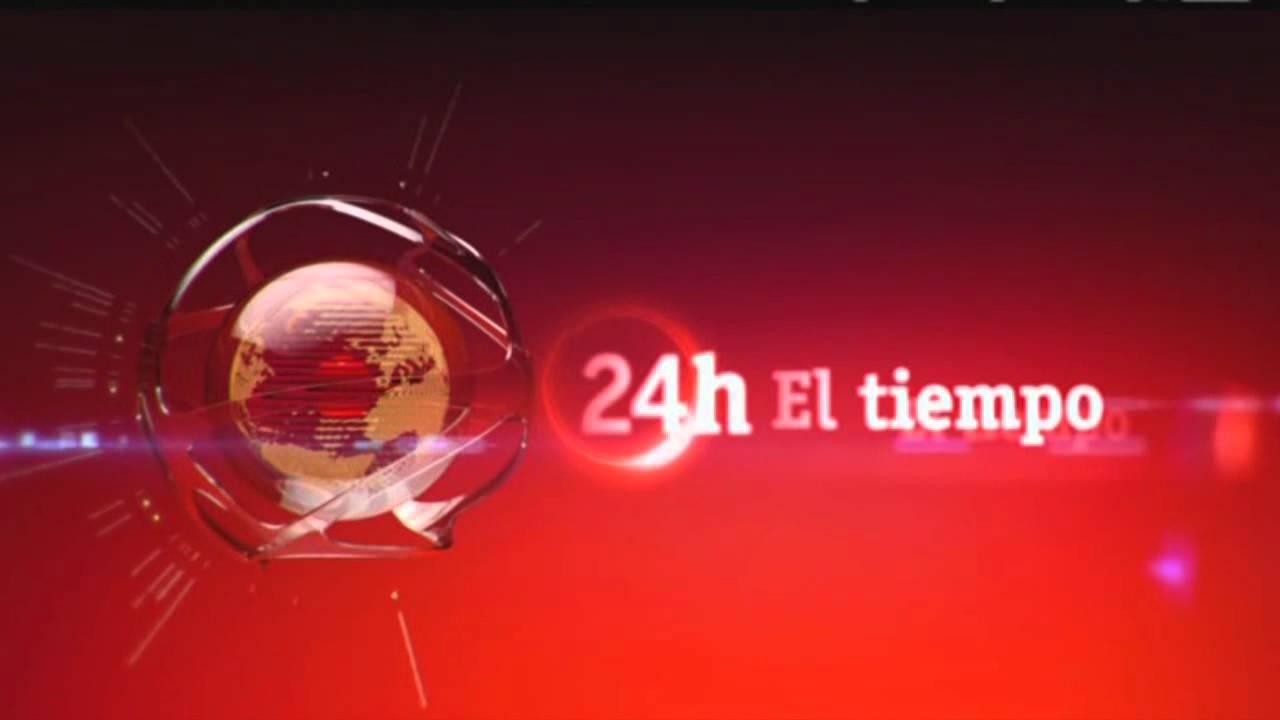 El tiempo cabecera 16 9 24h tve youtube - El tiempo en l arboc ...