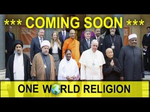Image result for 1 world religion