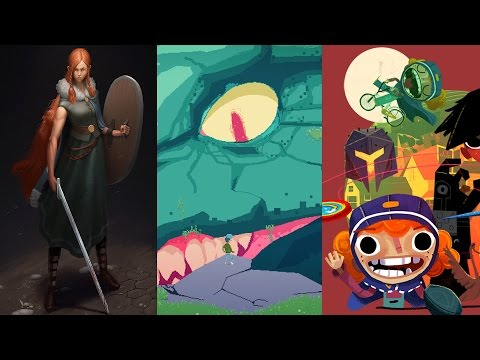 10 best upcoming indie games of 2017
