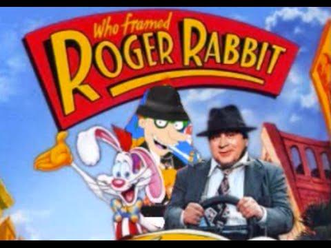 The Secret Deleted Scene of Who Framed Roger Rabbit