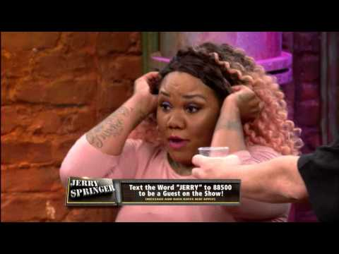 Girls Go Hard! (The Jerry Springer Show) from YouTube · Duration:  2 minutes 11 seconds