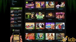 Cyber Club Casino Video Review