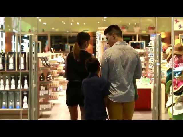 Maya Mall, tu centro comercial sin salir de Barceló Maya Caribe