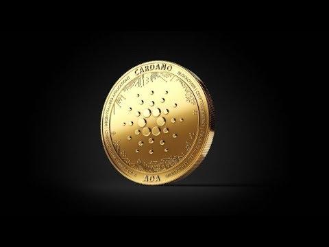 Cardano or Bitcoin; DASH 12X Faster Than Bitcoin; EOS 2nd Layer Funding Short