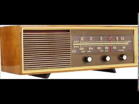 Nostalji 80'ler TRT radyo saat başı müziği (Jingle)