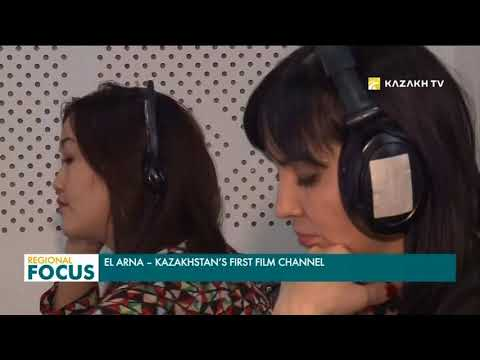 El Arna – Kazakhstan's first film channel