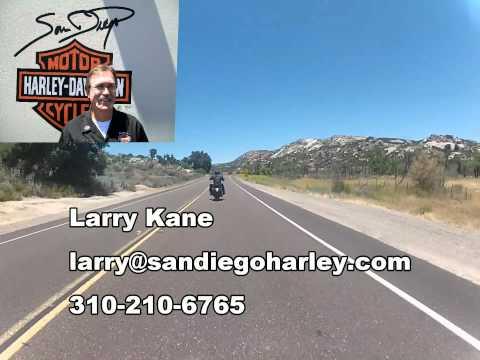 Larry Kane Card