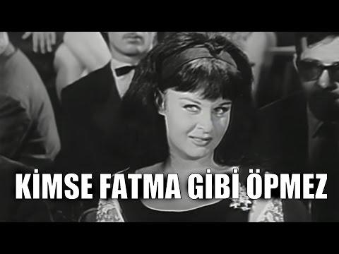 Kimse Fatma Gibi Öpmez - Türk Filmi