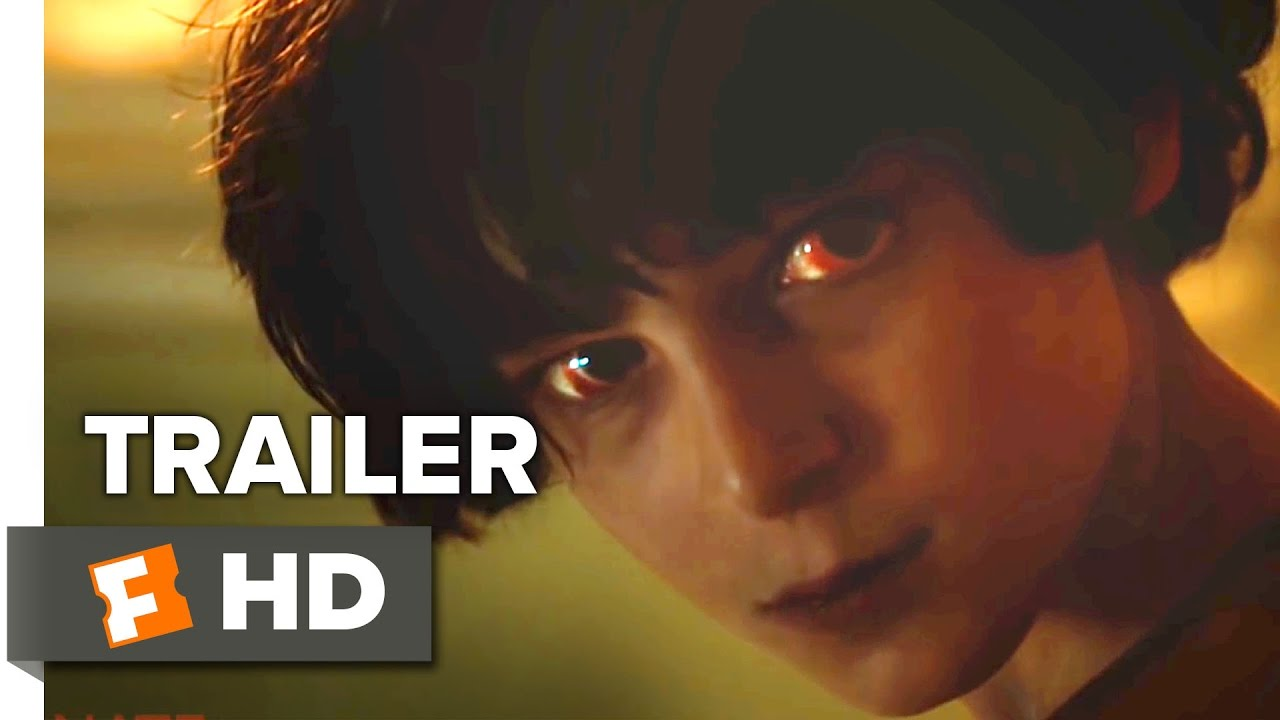 Download Incarnate Official Trailer 2 (2016) - Aaron Eckhart Movie
