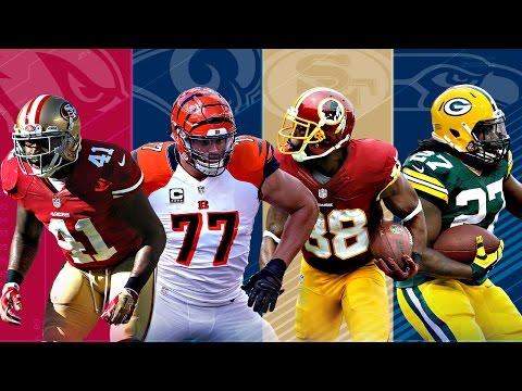 NFC West 2017 Offseason Overhaul | NFL Network | Good Morning Football