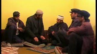 Laqırdıyen Kurdi Cemil Hosta 2006 -MELLE ÇA ZANE Kürtçe Komedi Film 5.Bölüm