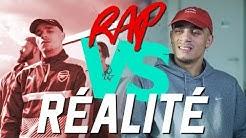 MISTER V - RAP VS RÉALITÉ