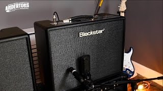 Blackstar Artist Amps - Old School Guitar Tones!