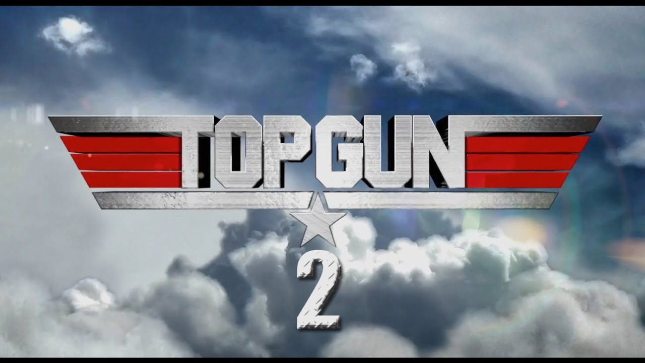 Top Gun 2 Teaser Trailer Fan Made Youtube