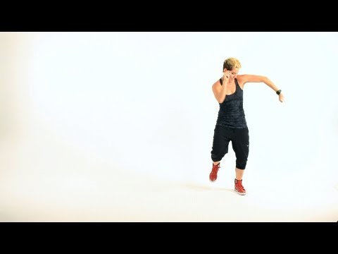 How to Do the Grapevine Dance Move | Hip-Hop Workout