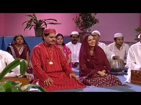 Dekho Dare Saabir Per - Kaliyar Wale Sabir - Muslim Devotional Video Songs