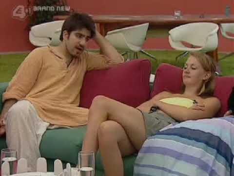 BBUK 2003  Teen Big Brother  Day 3 & 4   101303