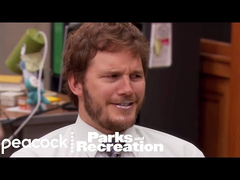 Christmas In Pawnee - Parks And Recreation