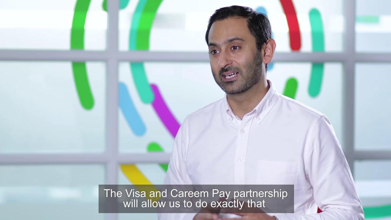 Visa & Careem Partnership