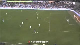 Аргентина 7-0 Боливия  Товарищеский матч 2015  Обзор матча(Понравилось видео? Ставь лайк и подписывайся!, 2015-09-05T10:51:27.000Z)