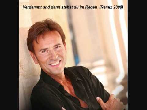 Wolfgang Ziegler - Verdammt und dann stehst Du im Regen
