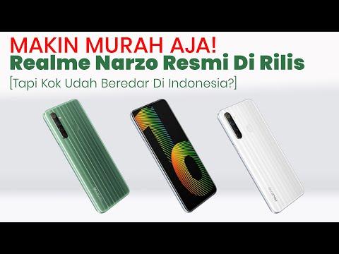 Aakhirnya Realme resmi merilis dua jagoan terbarunya di Indonesia yaitu Realme X2 Pro dan Realme 5s..
