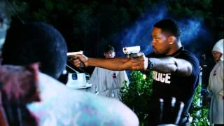 Bad Boys II 2003 HD Funny