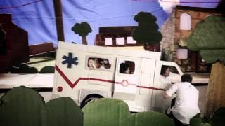 Danielle Duval - Ambulance