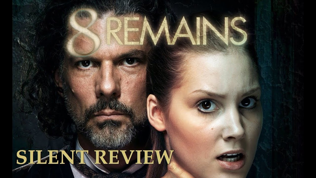 Download 8 Remains - Silent Review