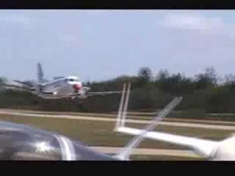 Stauning Airshow 2009