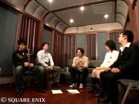 Udatsu Tanaka's Square Enix Music-TV (Episode 14)