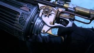 Plazma Memories (Van Helsing HD)