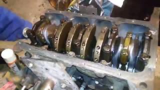 Шевроле Ланос .Рабочая Лошадка,сборка двигателя(, 2017-03-23T16:53:56.000Z)