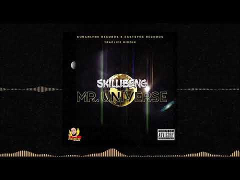 Download Skillibeng - Mr Universe (Official Audio)