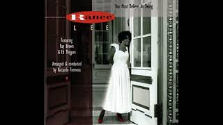 Ranee Lee feat  Ed Thigpen, Ray Brown   Yesterdays