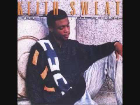 Keith Sweat-How Deep Is Your Love (Remastered Version)