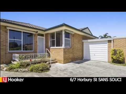 SOLD BY Anthony Papadopoulos - 6/7 Horbury St Sans Souci NSW 2219 Australia.