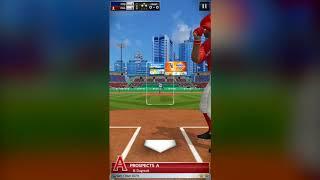 Baseball Megastar Official Trailer (Google Play)