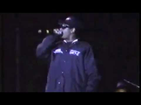 "Eazy E ""We Want Eazy (Live) 1994 Summer Jam"
