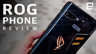 ASUS ROG Phone Review: Delicious overkill