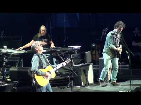 My Father's Eyes - Eric Clapton - LIVE - April 5, 2013