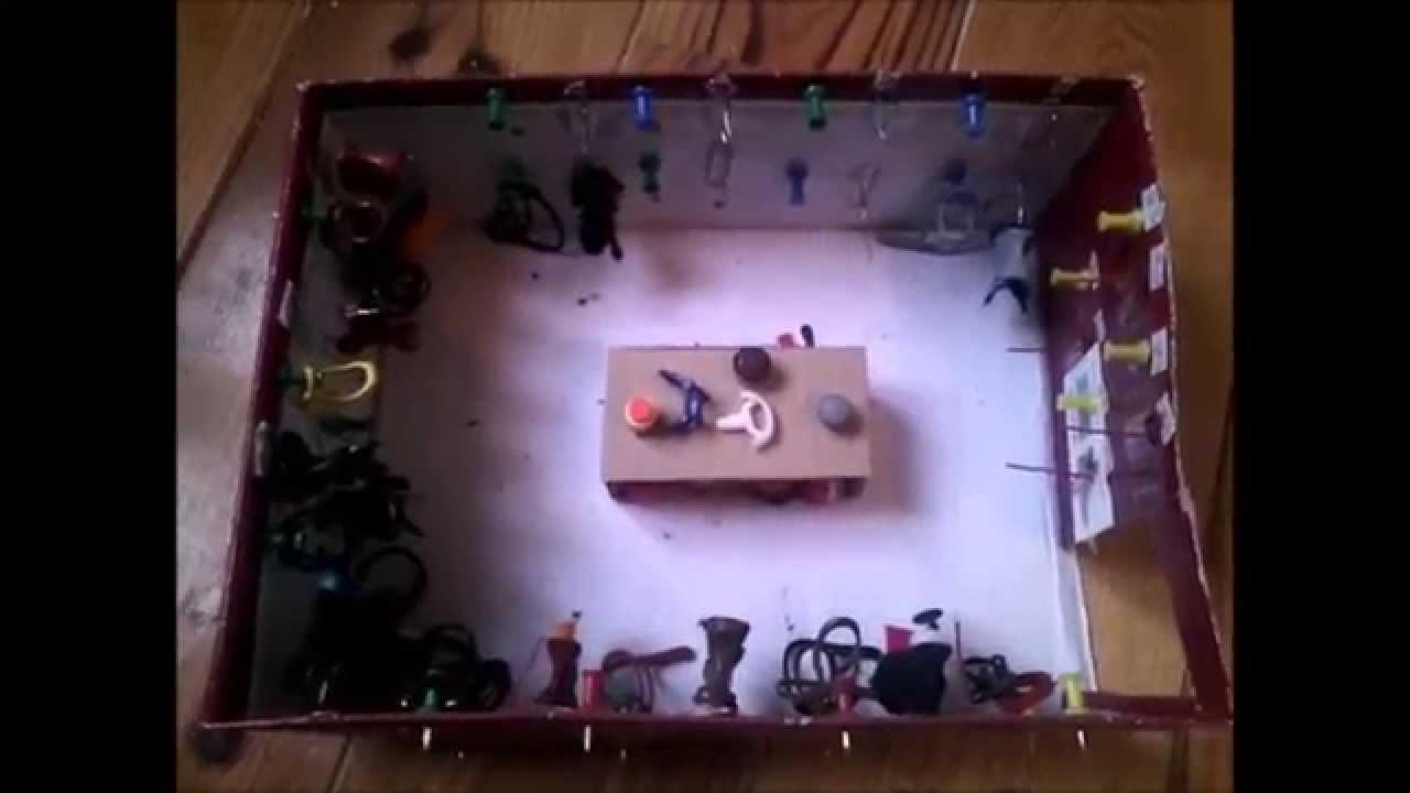 Petite video de ma coquine pour x hamster - 3 part 3
