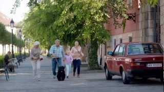 Karsten og Petra blir bestevenner (trailer)