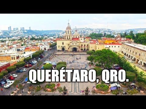 Querétaro 2019 | Una de las ciudades más importantes del centro de México