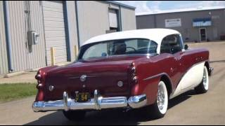 1954 Buick Century - Classical Gas Motors