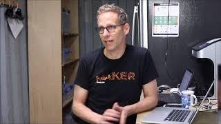 Maker Spotlight Rob Bultman