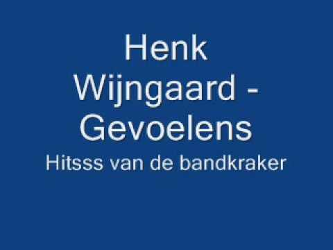 Henk Wijngaard - Gevoelens