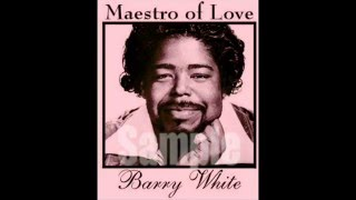 Barry White Just the way you are