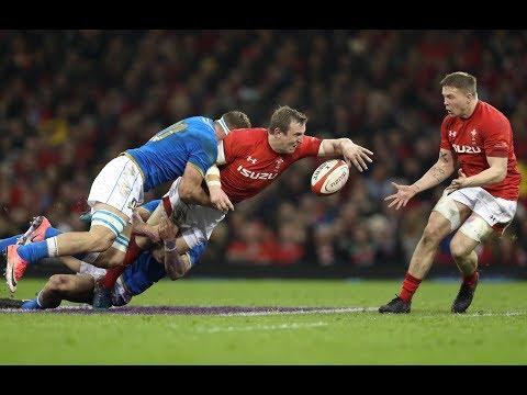 Short Highlights: Wales v Italy | NatWest 6 Nations