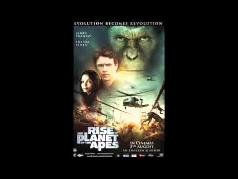 Rise of the Planet of the Apes (2011) - Movie Review